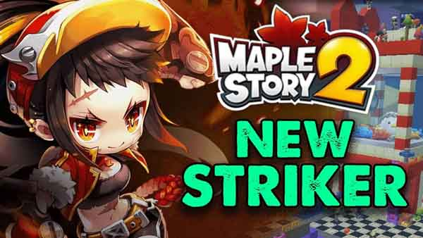 Fans of the MapleStory 2